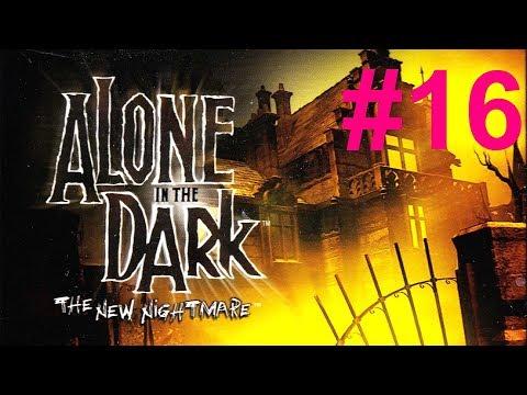 Alone in the Dark: The New Nightmare - [Walkthrough Part 16] [Aline Cedrac] [Boss Howard Morton] |