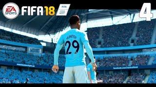 Fifa 18 el camino parte 4 gameplay español | capitulo 2 el retorno (empieza la premier league)