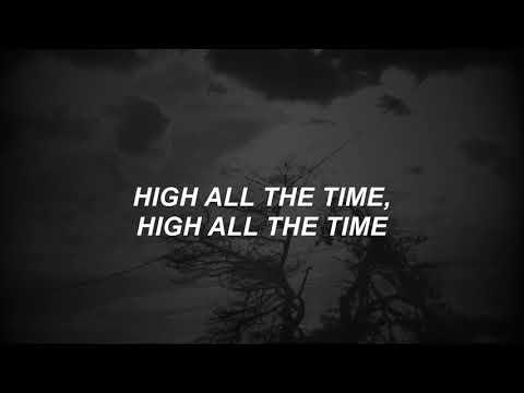You Get Me so High - The Neighbourhood Lyrics