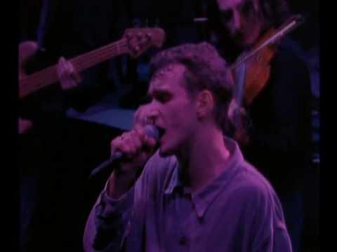 James - Seven (Live)