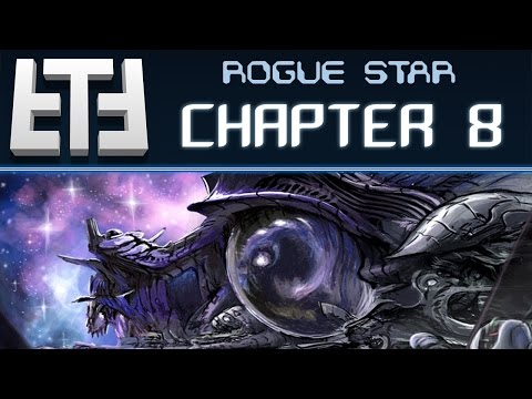 "Rogue Star - Chapter 8: ""May She Be Avenged"" - Tabletop RPG Campaign Session Gameplay"