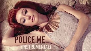 09. Police Me (instrumental cover + sheet music) - Tori Amos