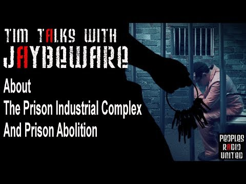 MNOO #24 About Prison Abolition With JayBeware