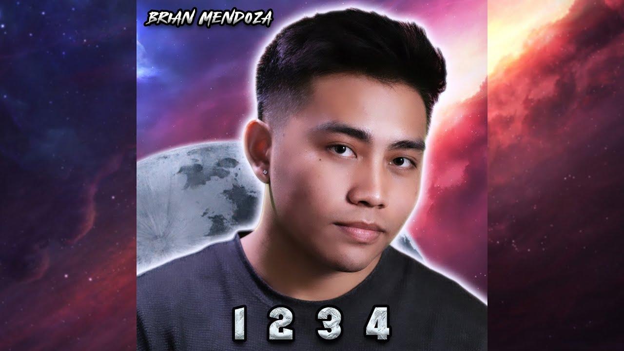 Brian Mendoza - 1234 (Official Audio)