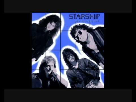 Starship**Set The Night To Music** - Diane warren