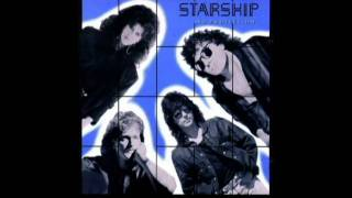 Starship**Set The Night To Music** - Diane warren