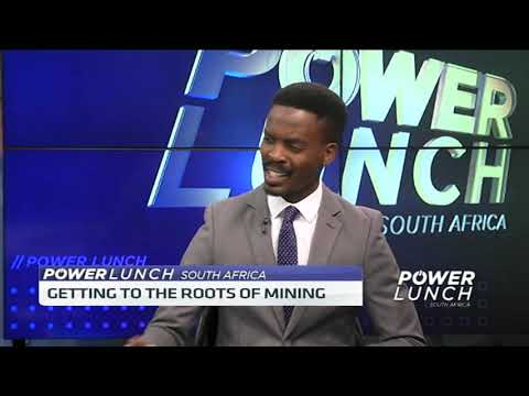 The Future Of Mining In Africa