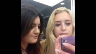 Best friend tag - Kylie Jenner & Anastasia Karanikolaou