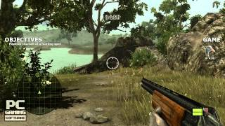 Hunters Trophy 2 Gameplay (PC HD)