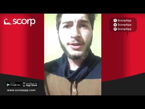 Scorp - Soğuk Klozet Kaçınılmazlığı