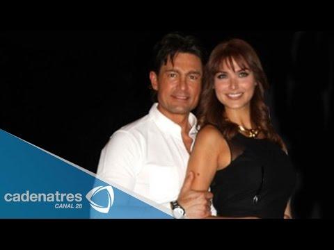 Blanca Soto sobre su relación con Fernando Colunga
