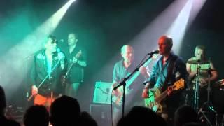 Kulturfabrik Wetzikon 2015-06-06 Polo Hofer und Die Band - Summer