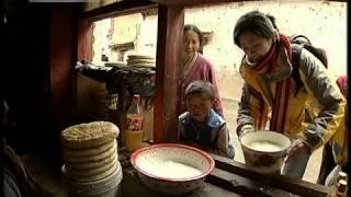 Жизнь тибетцев