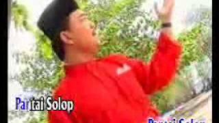 PANTAI SOLOP_lagu Daerah Tembilahan