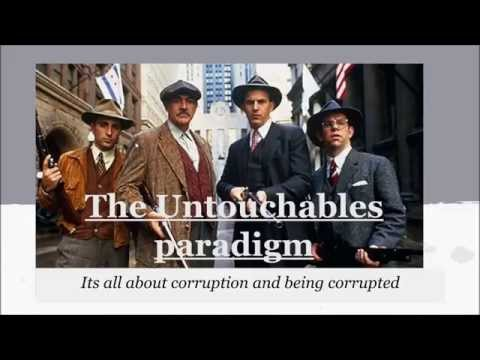 Untouchables paradigm, how avoid mutable objects issues