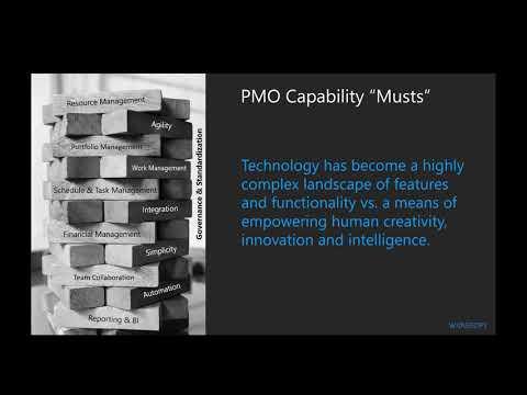 NextGen Project Portfolio Management - What is the Future of PPM?