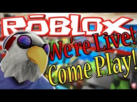 🔑 ALL VIP SERVERS! | 🔫 ROBLOX JAILBREAK NEW Update 🔫 + Phantom Forces, Murder Mystery, Assassin