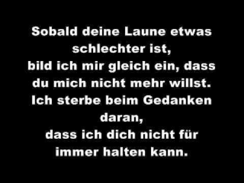 Die Toten Hosen- Alles aus Liebe