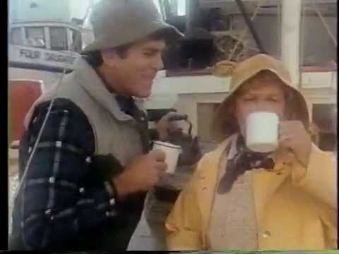Don Meredith 1980s Lipton Tea Commercial