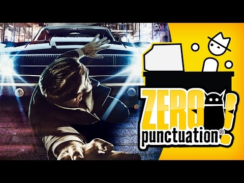 Mafia 3 (Zero Punctuation)