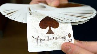 NO SETUP - Card Tricks | TheRussianGenius thumbnail