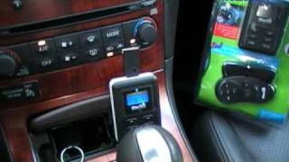 Car MP3 Player with Bluetooth …