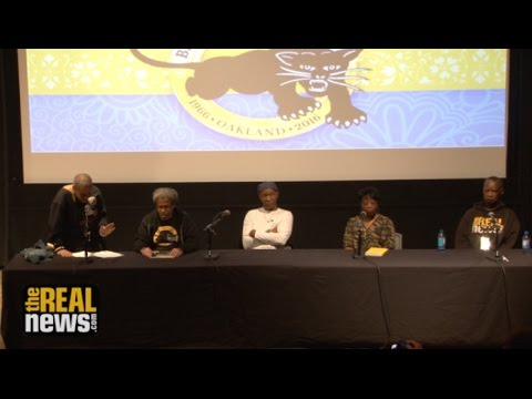 180 Years of Incarceration: Black Panther Party Political Prisoners