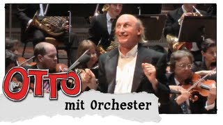 "Otto und die Berliner Symphoniker: ""Susi Sorglos"" (Klassik-Version)"