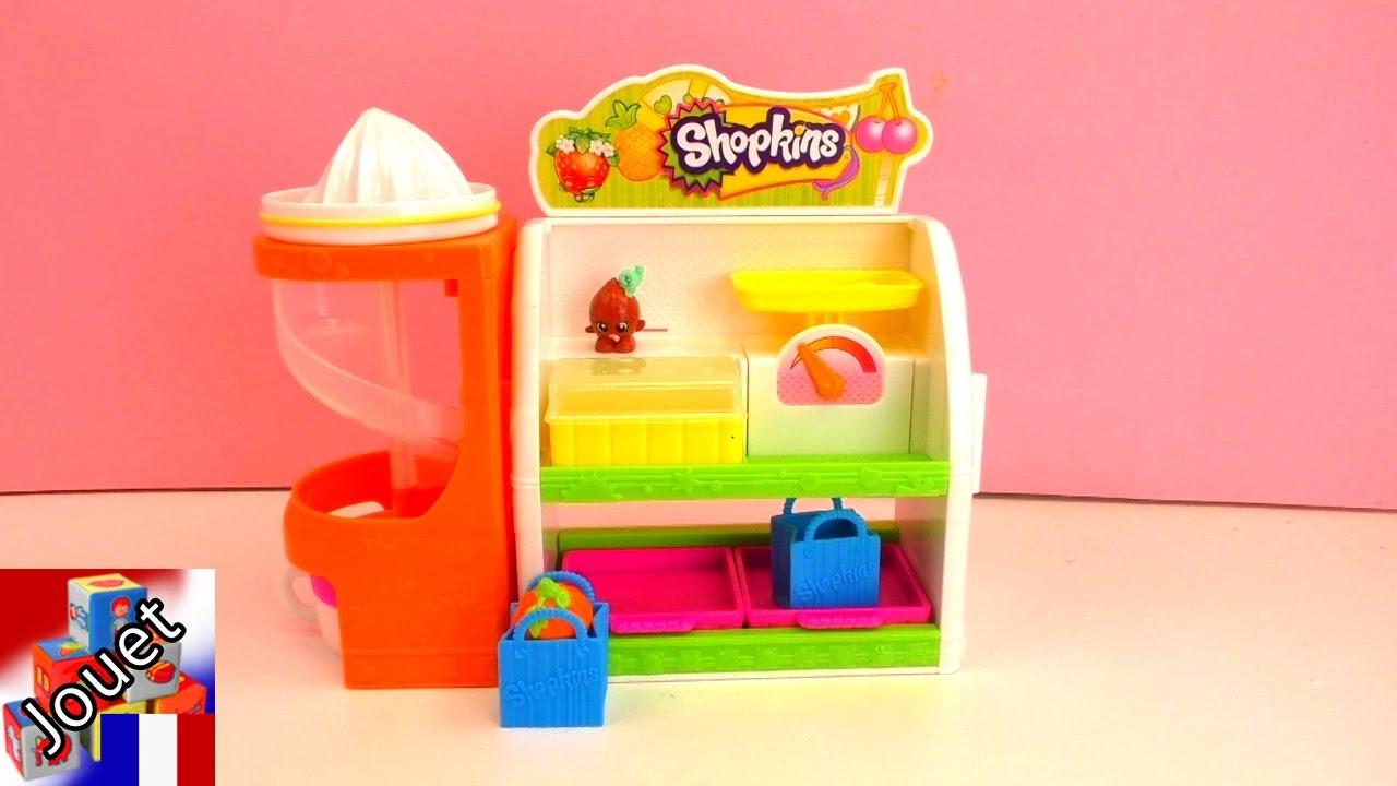 shopkins fran ais magasins fruits et l gumes de giochi preziosi d mo de jeu fran ais. Black Bedroom Furniture Sets. Home Design Ideas