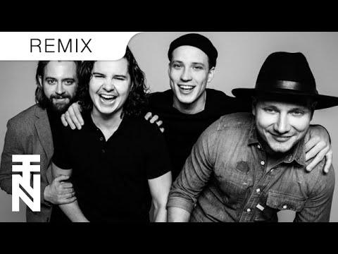 Lukas Graham - 7 Years (T-Mass Trap Remix) Feat. Toby Romeo