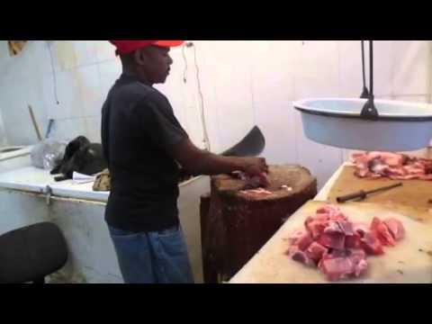Carniceria San Pedro de Macoris