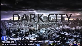 [TMM Beatz] Dark City Instrumental 2014 Produced By JP Jetty