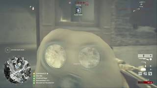 Battlefield 1 - Frontlines - Amiens - Skilled Medic