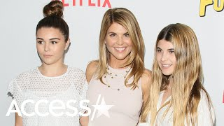 Lori Loughlin Urged Daughters To Do Better In High School, According To Court Docs