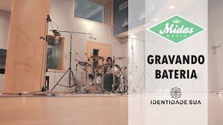 Baixar #Episódio 02 Gravando bateria - ID Sua no Midas Music | RICK BONADIO