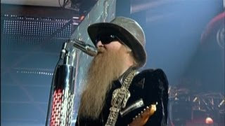 Zz Top Gimme All Your Lovin' 2007 Live