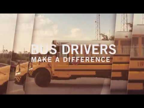 Fulton County Schools - Why I Drive