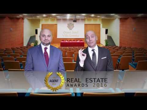 Real Estate Awards 2016