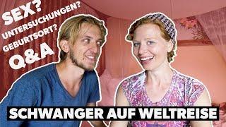 SCHWANGERSCHAFTS Q&A | Untersuchungen? | geplanter Geburtsort? | Scherzingers Videos #148