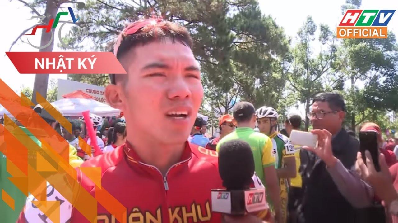 Cúp truyền hình 2018 | NHẬT KÝ | Chặng 21 TP. Đà Lạt - TP. Bảo Lộc | 20/04/2018