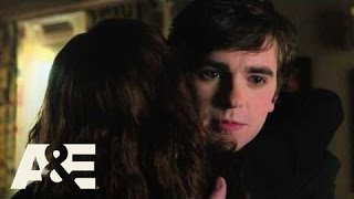 Bates Motel: Season 3 Trailer | A&E