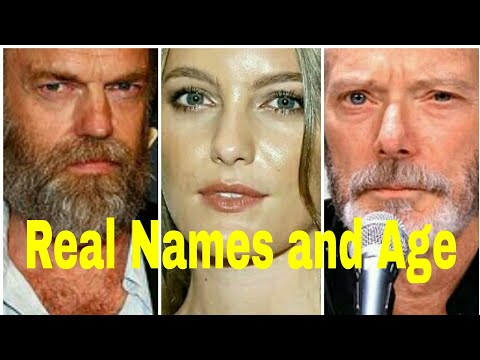 Mortal Engines Cast Real Names and Age