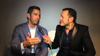 Exclusive: Yankees Legend Jorge Posada On Moving Hispanic America Forward