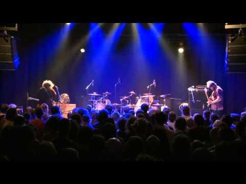 The Bit - Melvins (European Tour 2009) Perfect Quality