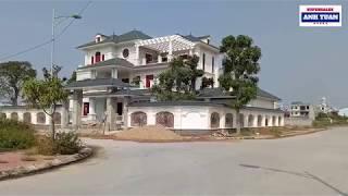 Khu Đô Thị Nam Lê Lợi: Quy Hoạch Đẹp Bậc Nhất TP Vinh