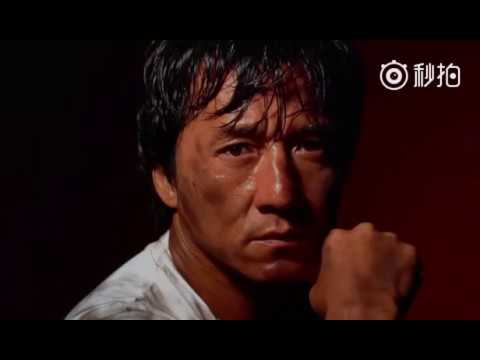 Jackie Chan Honoured For Lifetime Achievement To Entertainment
