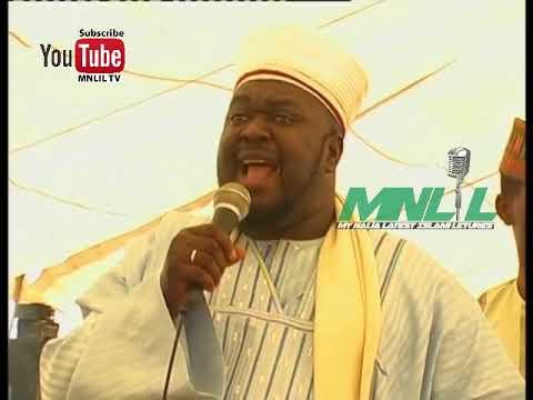 Download IBERU OLOHUN - Late Sheikh Yahya Solaty (Amirul Jaish)