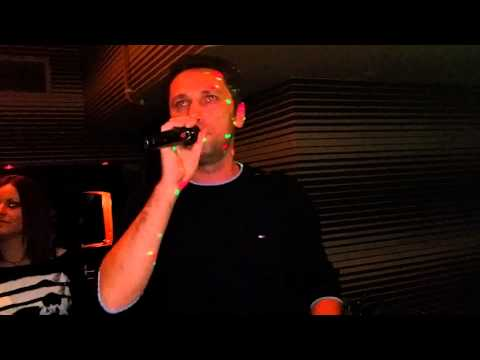 The Islander (Nightwish) - karaoke performance