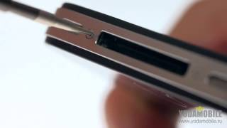 Заміна акумулятора iPhone 4