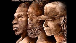 PETE ROCK & SMIF-N-WESSUN - MONUMENTAL ft Tyler Woods